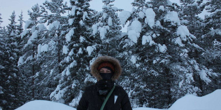 What to Wear in Lapland in January  The Best Winter Layers · Magnets ... 7dc19a2bba2