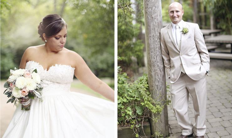 Elegant Rustic Wedding IdeasElegant Rustic Wedding Ideas