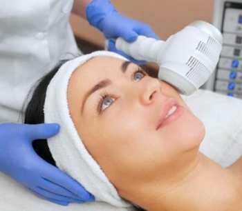 a venus freeze treatment