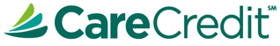 financing carecredit logo