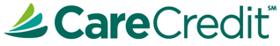 financing carecredit logo