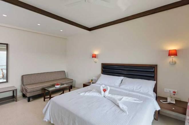 Deluxe Room Bella Vista Resort