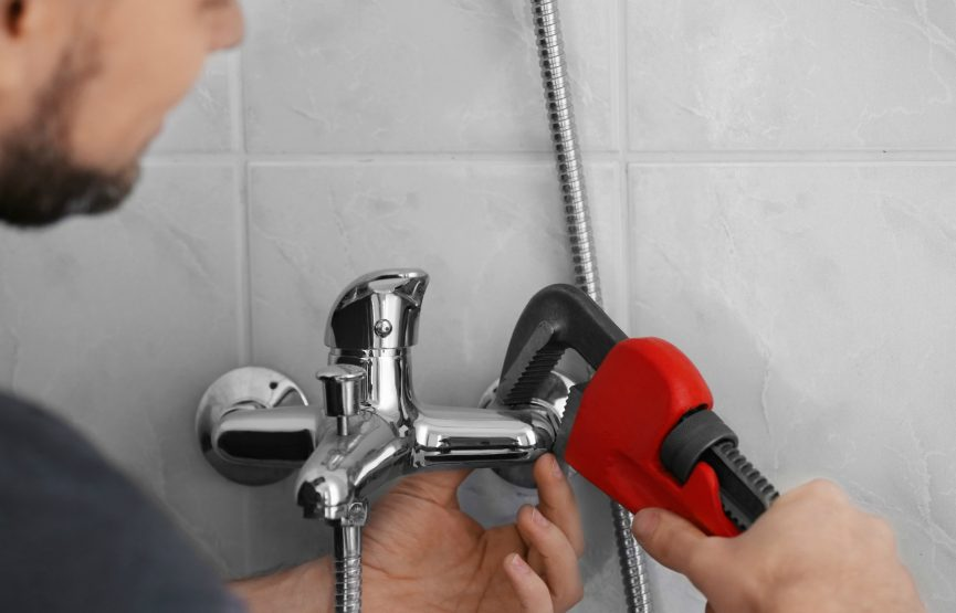 how to fix dripping faucets