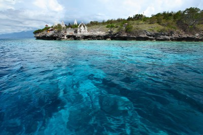Magnificent beauty of Menjangan Island – Northwest Bali ...