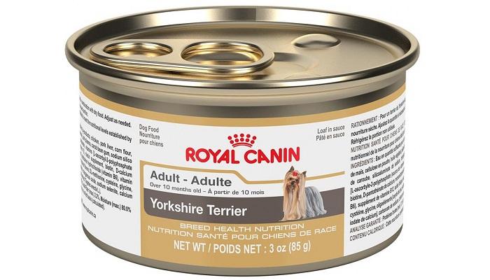 Comida Húmeda para perros Royal Canin