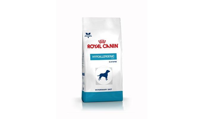 Royal canin hipoalergenico para perro
