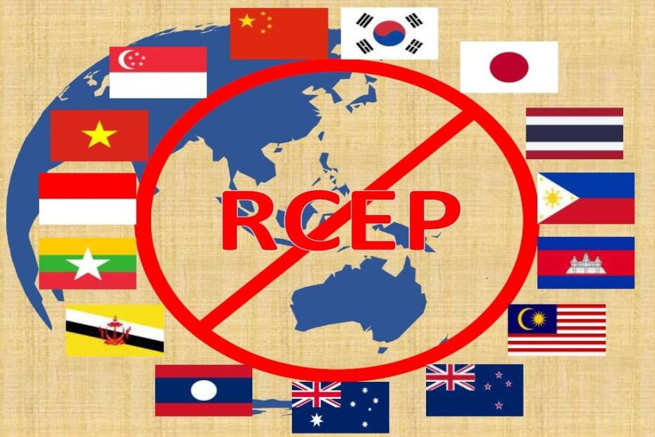 Including results for rcep Search only for recp Regional Comprehensive Economic Partnership
