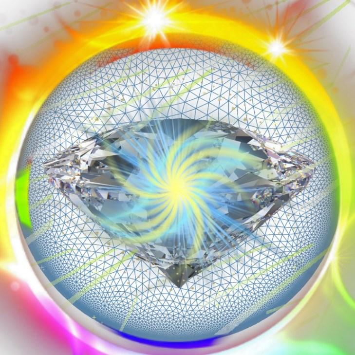 кристал исполнения желаний