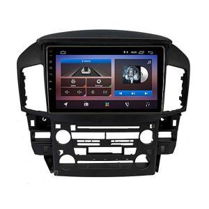 Штатная магнитола Андроид Lexus RX-300