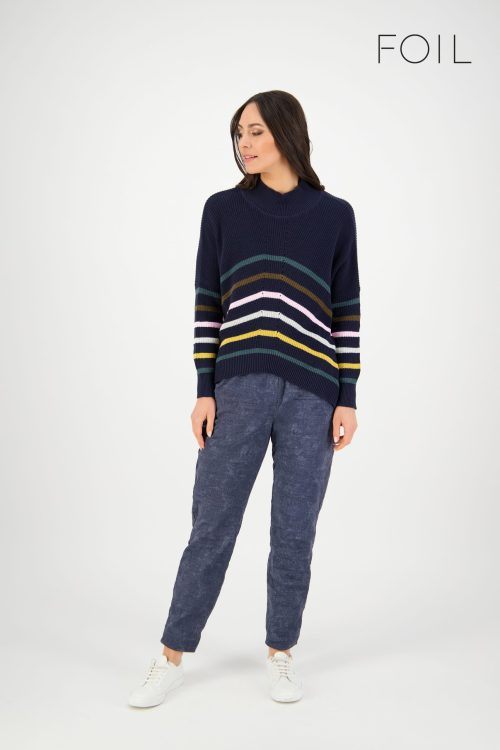 FOIL Sweater Style FO6402