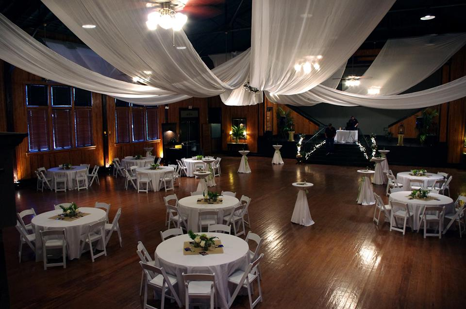 Magnolia Court Reception And Banquet Hall Lafayette Louisiana 70507