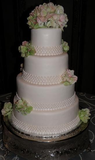 Wedding Cakes Bakeries In Lafayette La Magnolia Court