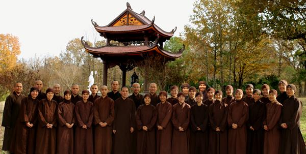 MGM-Monastics