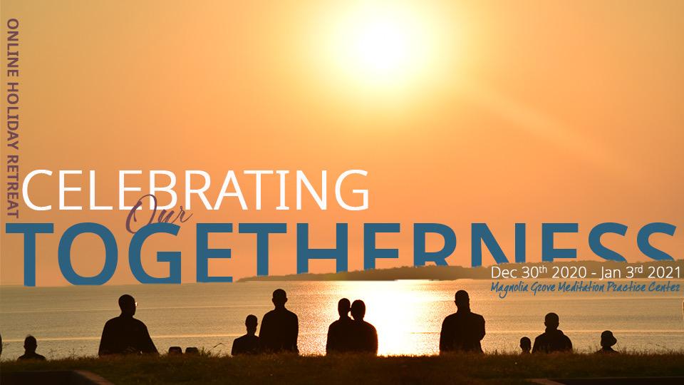 Celebrating our Togetherness