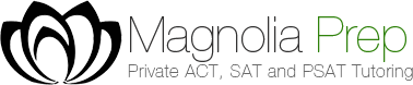 Private ACT, SAT, and PSAT Tutoring | Magnolia Prep
