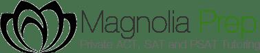 Private ACT, SAT, and PSAT Tutoring | Magnolia Prep