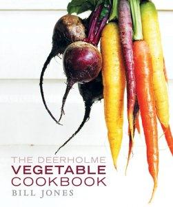 Deerholme Veg cover