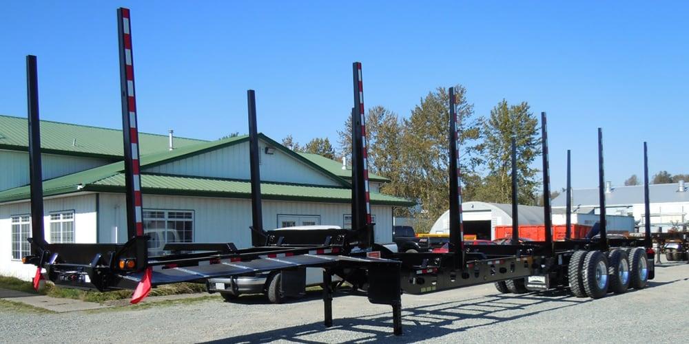 hayrack magnum trailer equipment