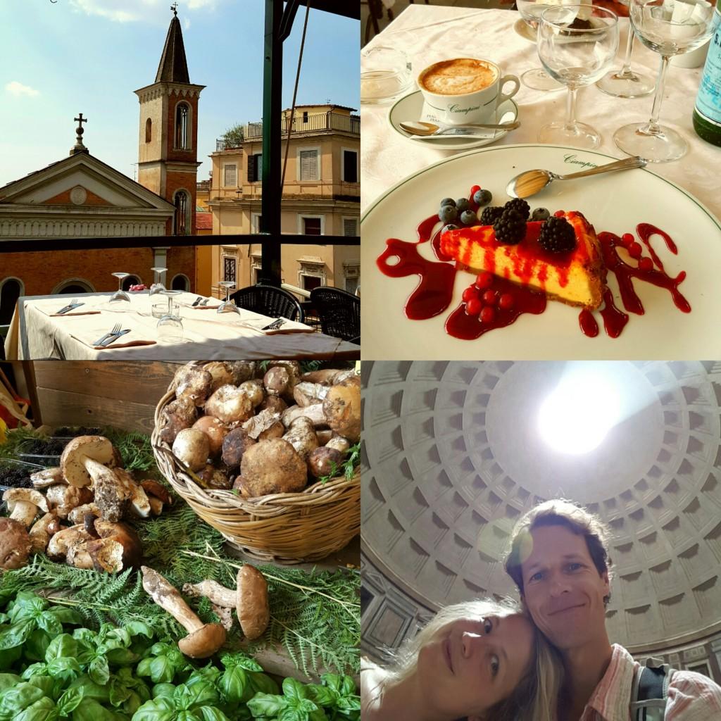 Rom Er Selvkærlighed