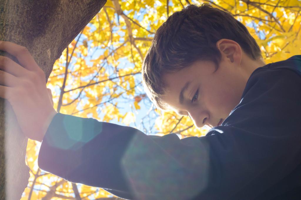 Alternativ Behandling Af Børn Med Diagnoser