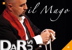 Magic show for wedding