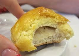 もっちりパイナップルパン