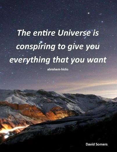 宇宙の意志
