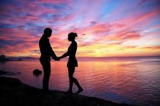 夫婦やパートナーの理想の関係