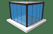 panel-szklany