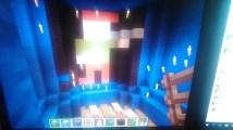 Kraken Theatre Screen.