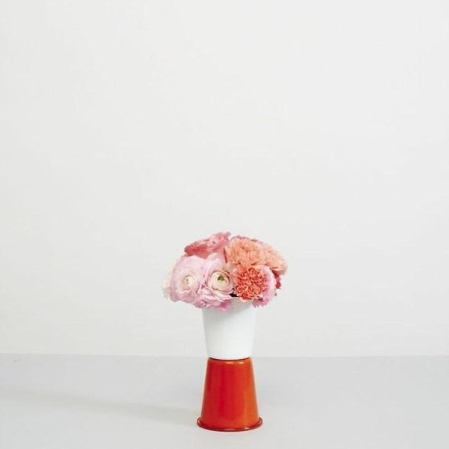 falconware vase