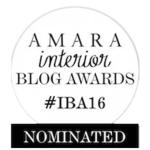 nominated #IBA16