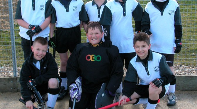 U11 Boys Watton Minis – Photo
