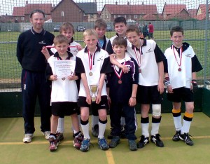 Magpies U13 Boys 2007