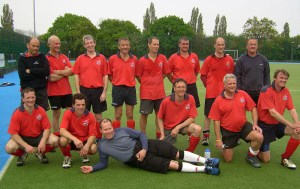 magpies vets 2007