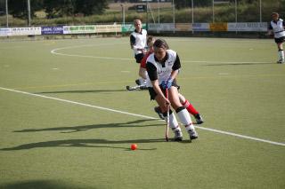Magpies Ladies 2s vs Dereham 1s – photos