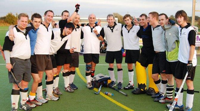 Magpies 3s v Norwich City, won 7-0 – photo