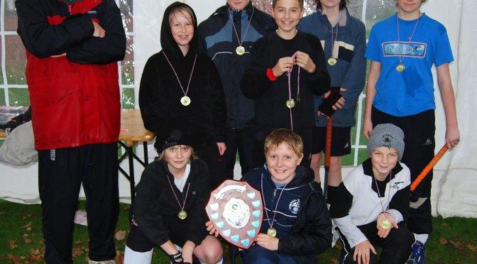 U13 Boys, The Rudds Minis Tournament  – 1st – Photo