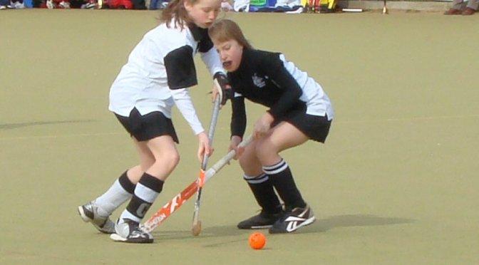 Under 11 Girls County Tournament