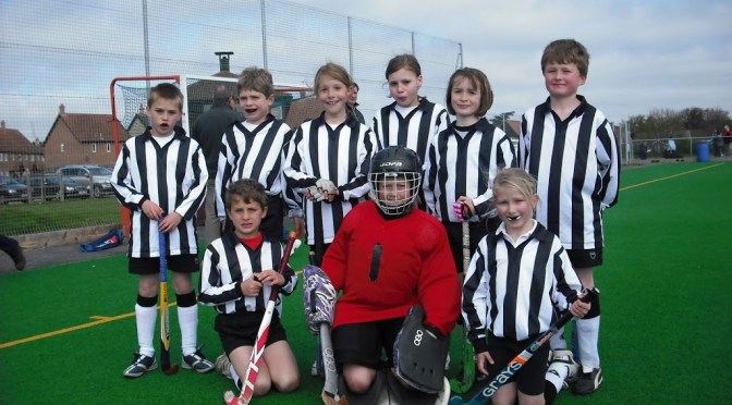 Magpies Under 9s Triple Triumph