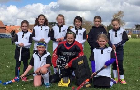 Magpies-U10-Girls-B-team
