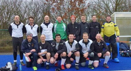 magpies men over 40s