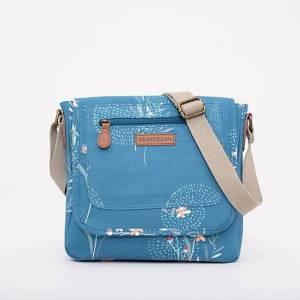 4913762b004 Brakeburn Posey Cross Body Bag Blue