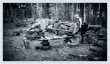 Melvin i Maridalen ©Håkon Borg/MAGPIE