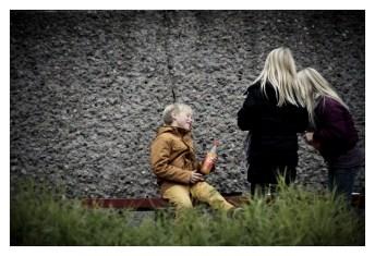 UiO-festivalen // ©Håkon Borg/MAGPIE