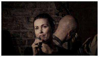 Dina Billington | Bare Jazz 8.feb2016 | Foto: Håkon Borg