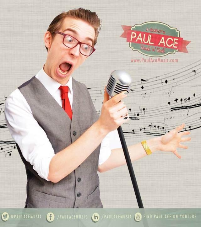 Paul Ace
