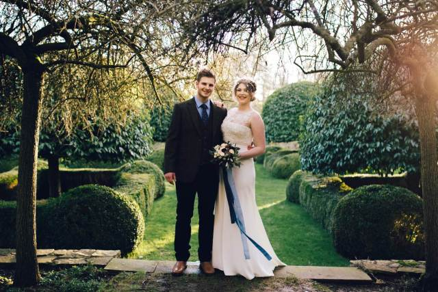 How to get the best from your wedding photographer by Dan Walker as featured on the National Vintage Wedding Fair blog