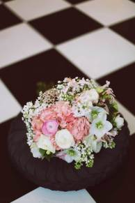 Romantic Flowers For A Perfect Wedding