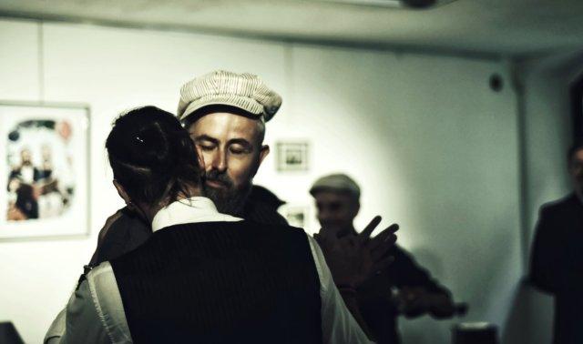Dapper Italian 1940's Inspired Wedding